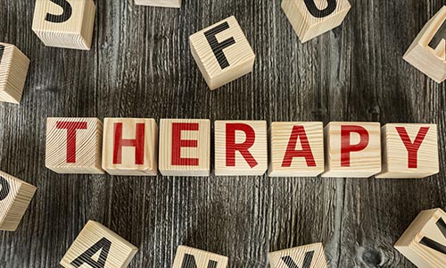 About Therapy